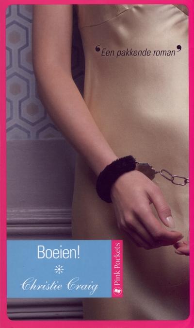 Christie Craig Boeien! Pink Pockets 29
