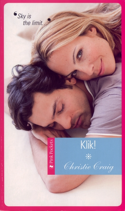 Christie Craig Klik! Pink Pockets 63