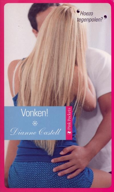 Dianne Castell Vonken! Pink Pockets 66