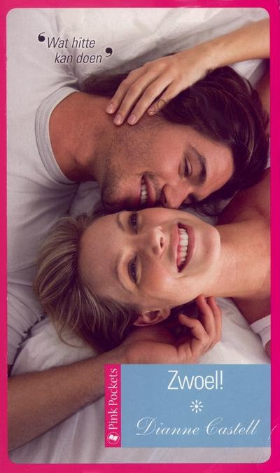 Dianne Castell Zwoel! Pink Pockets 49