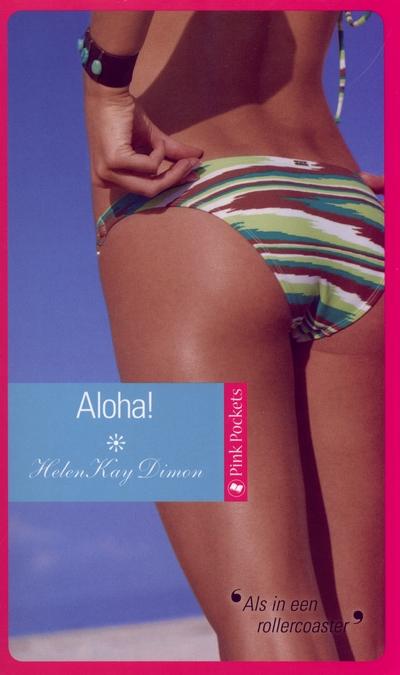 Helen Kay Dimon Aloha! Pink Pockets 41