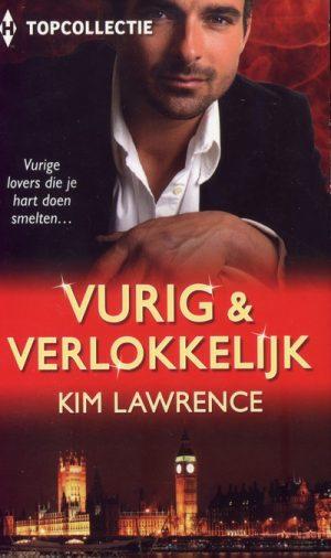Vurig verlokkelijk Topcollectie 29 Kim Lawrence