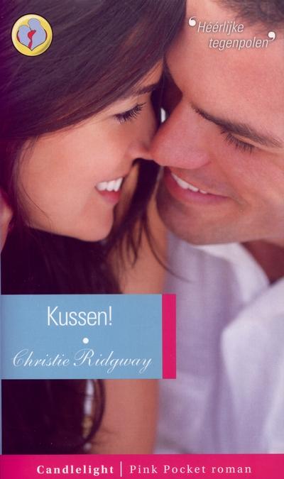 Christie Ridgway Kussen! Pink Pockets 74