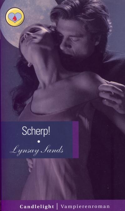 Lynsay Sands Scherp! Candlelight Vampierenroman 08