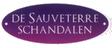 logo De Sauveterre schandalen