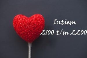 Intiem 2100 t/m 2200