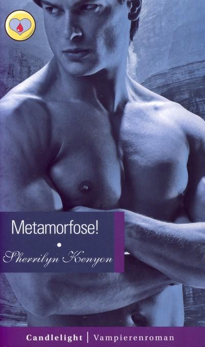 Sherrilyn Kenyon Metamorfose Candlelight Vampierenroman 50