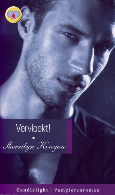 Sherrilyn Kenyon Vervloekt Candlelight Vampierenroman 34