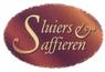 logo Sluiers & saffieren