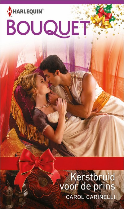 Carol Marinelli Kerstbruid voor de prins Bouquet 4010