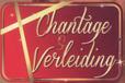 Chantage en verleiding logo