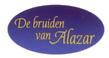 De bruiden van Alazar logo