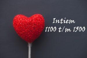 Intiem 1100 t/m 1500