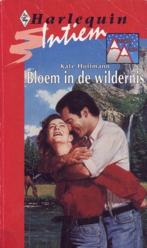 Kate Hoffmann Bloem in de wildernis Intiem 961