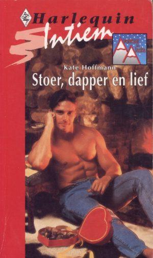 Kate Hoffmann Stoer, dapper en lief Intiem 949