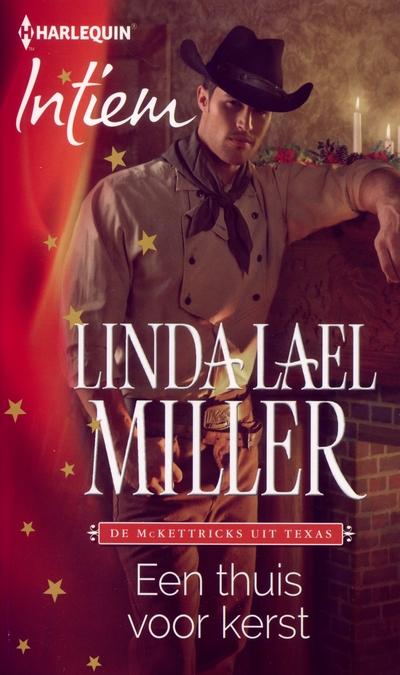 Linda Lael Miller Een thuis voor kerst Intiem 2086