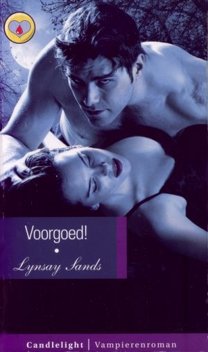 Lynsay Sands Voorgoed Candlelight Vampierenroman 27