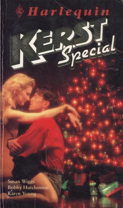 Ster voor een nacht, Een gelukkig nieuwjaar, Liefde als kerstcadeau Harlequin kerstspecial 49 Susan Wiggs, Bobby Hutchinson, Karen Young