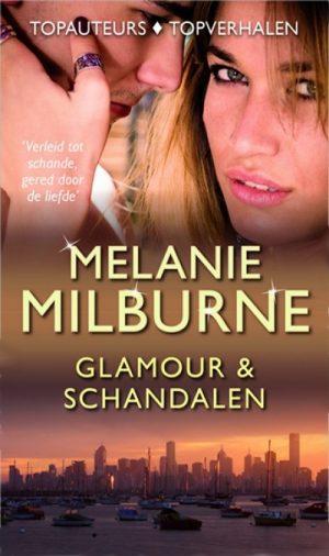 Glamour en schandalen Topcollectie 11 Melanie Milburne