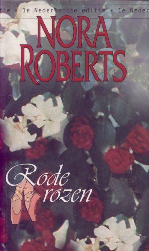 Nora Roberts Rode rozen 1e Nederlandse editie 16