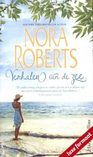Nora Roberts Verhalen van de zee