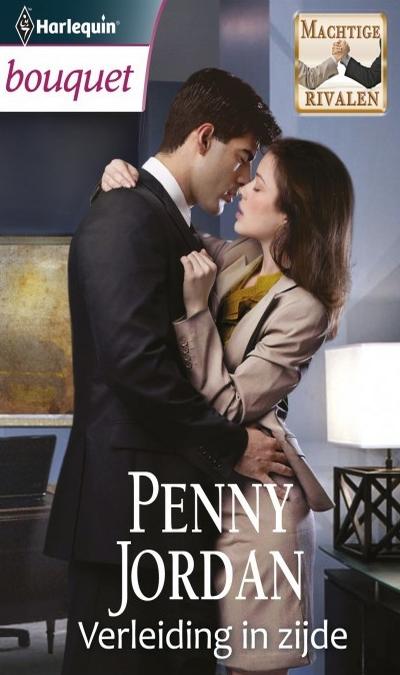 Penny Jordan Verleiding in zijde Bouquet 3352