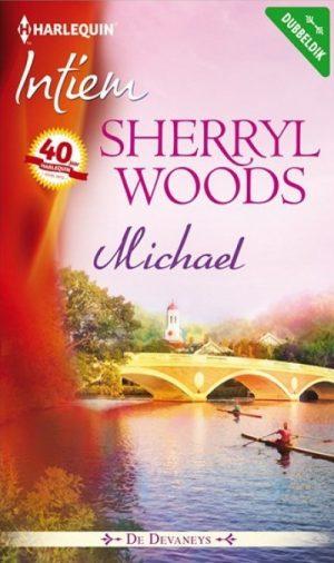 Sherryl Woods Michael Intiem 2177
