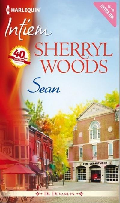 Sherryl Woods Sean Intiem 2173