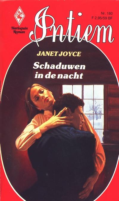 Janet Joyce Schaduwen in de nacht Intiem 180