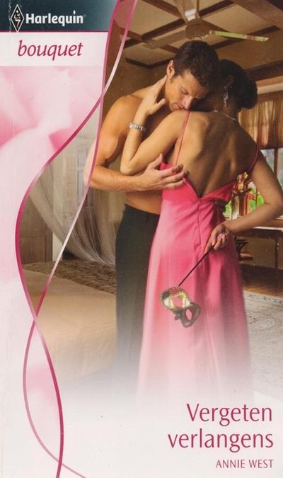 Annie West Vergeten verlangens Bouquet 3221