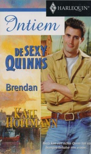 Kate Hoffmann Brendan Intiem 1313
