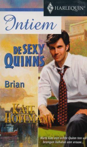 Kate Hoffmann Brian Intiem 1357