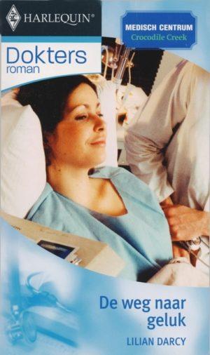 Lilian Darcy De weg naar geluk Doktersroman 315