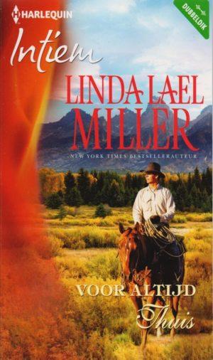 Linda Lael Miller Voor altijd thuis Intiem 2210