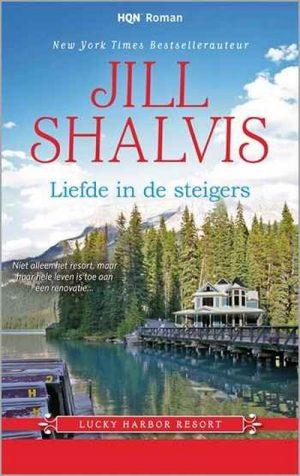 Jill Shalvis – Liefde in de steigers (nr. 120)