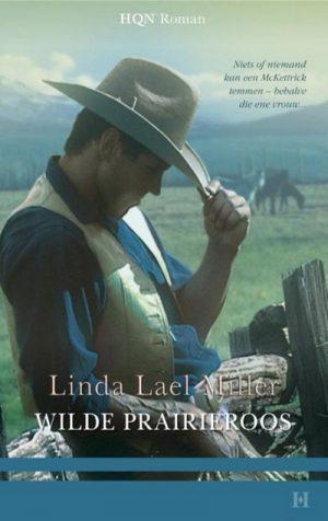 Linda Lael Miller – Wilde prairieroos (nr. 13)