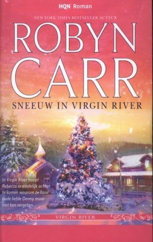 Robyn Carr – Sneeuw in Virgin River (nr. 47)