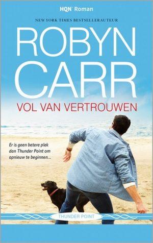 Robyn Carr – Vol van vertrouwen (nr. 124)