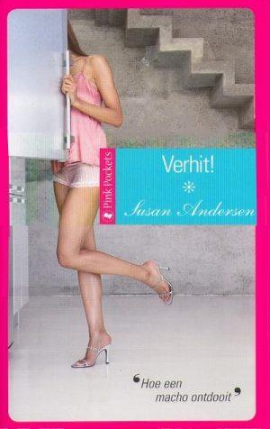 Susan Andersen – Verhit! (nr. 36)