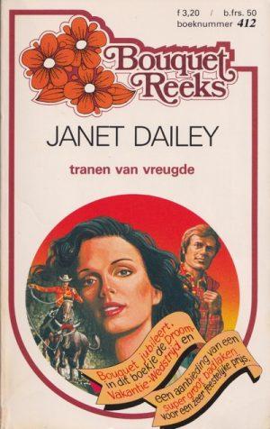 Janet Dailey – Tranen van vreugde (nr. 412)