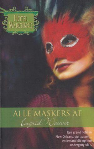Ingrid Weaver – Alle maskers af (nr. 8)