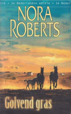 Nora Roberts – Golvend gras