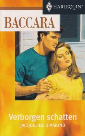 Baccara 528 Jacqueline Diamond – Verborgen schatten