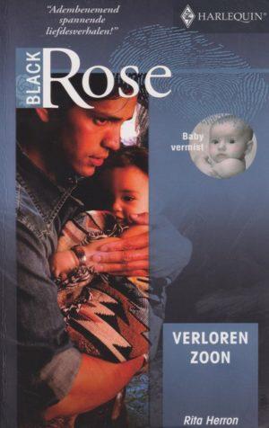Black Rose 40 Rita Herron – Verloren zoon