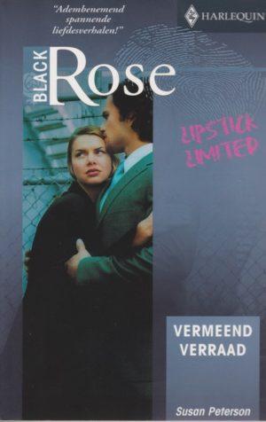 Black Rose 58 Susan Peterson – Vermeend verraad