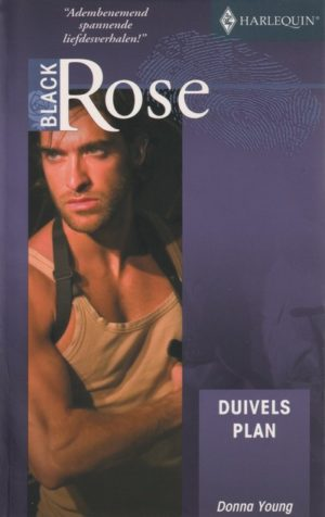 Black Rose 64 Donna Young – Duivels plan