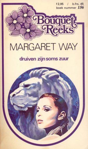 Bouquet 156 Margaret Way – Druiven zijn soms zuur