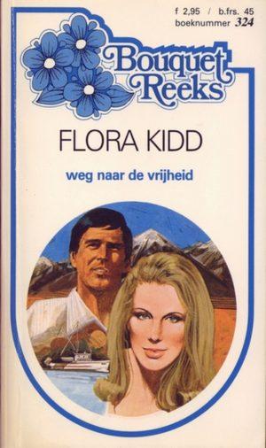 Bouquet 324 Flora Kidd – Weg naar de vrijheid