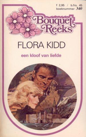 Bouquet 340 Flora Kidd – Een kloof van liefde