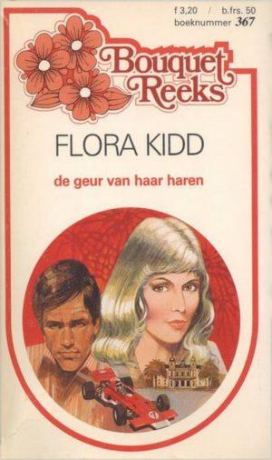 Bouquet 367 Flora Kidd – De geur van haar haren